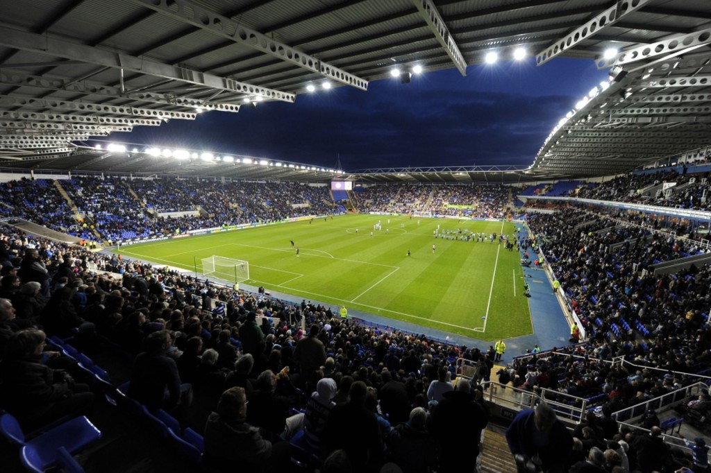 The_Madejski_Stadium